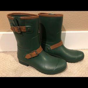 Sperry Topsider Walker Fog Rain Boot